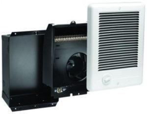 Coil-based heater
