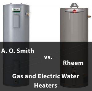 rheem vs ao smith